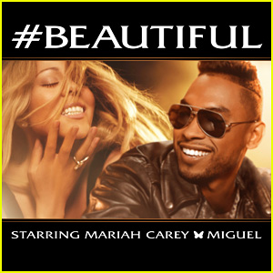 Mariah Carey's '#Beautiful' feat. Miguel: JJ Music Monday!