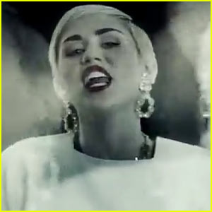 Miley Cyrus: Snoop Lion's 'Ashtrays & Heartbreaks' Video - Watch Now!