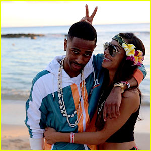Naya Rivera Talks Big Sean, Shares Hawaii Vacation Pics!