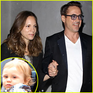 Susan Downey Photos News And Videos Just Jared Page 5