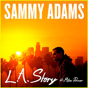 Sammy Adams' 'L.A. Story' feat. Mike Posner: JJ Music Monday!