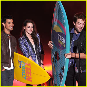 Teen Choice Awards 2013 Nominations Revealed!