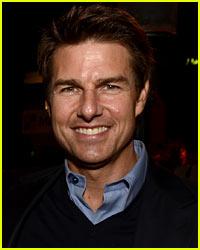 Tom Cruise Drops Out of 'The Man From U.N.C.L.E.'