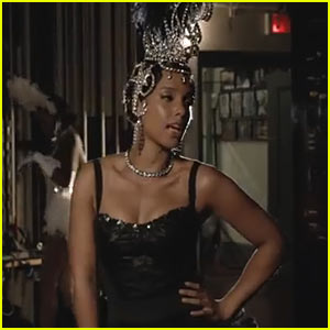 Alicia Keys' 'Tears Always Win' Video Premiere - Watch Now!