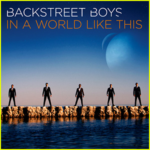 Backstreet Boys: 'In a World Like This' - Listen Now!