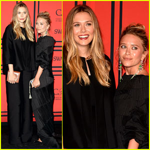Mary kate and ashley olsen twins hot