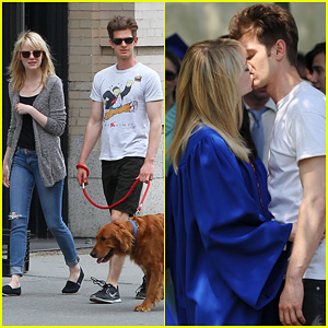 Amazing Spider Man 2 Photos News And Videos Just Jared Page 2