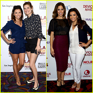 ana ortiz photos news and videos just jared page 4