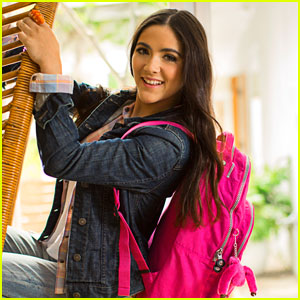 Isabelle Fuhrman: Kipling Fall Campaign Video (Exclusive)!