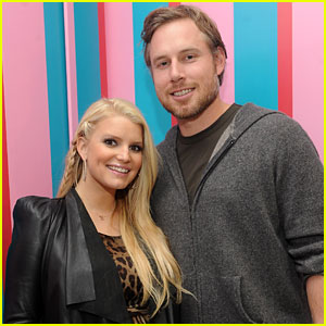Jessica Simpson & Eric Johnson Welcome Baby Boy!