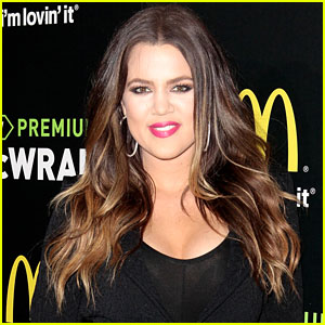 Khloe Kardashian: Kim and Kanye's Baby's Name Will 'Come When the Time is Right'