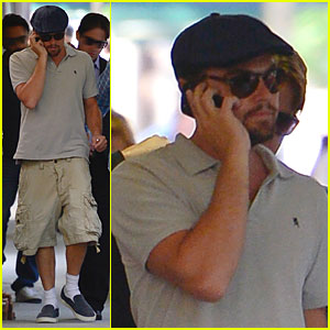 Leonardo DiCaprio: Rent My Malibu Home!