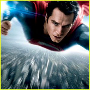 'Man of Steel' Smashes Box Office with Biggest June Opening of All Time