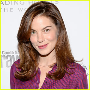 Michelle Monaghan: Pregnant with Second Child!