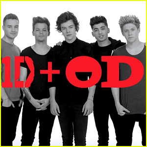 One Direction: Office Depot Anti Bullying PSA (Exclusive Video)