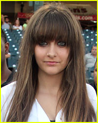 Paris Jackson: Debbie Rowe Not Seeking Custody