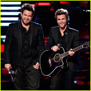 Swon Brothers: 'The Voice' Finale Performances - Watch Now!