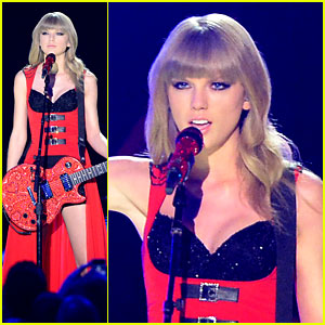Taylor Swift: CMT Music Awards Performance 2013 (Video)