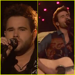 The Swon Brothers: 'The Voice' Top 5 Pe