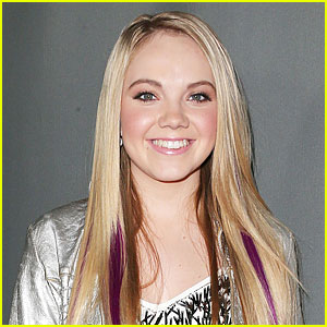 'The Voice' Winner Danielle Bradbery Signs with Taylor Swift's Record Label