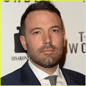 Ben Affleck Set for David Fincher's 'Gone Girl'!