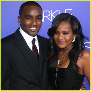Bobbi Kristina Engaged to Nick Gordon, Says He's Not Her Brother