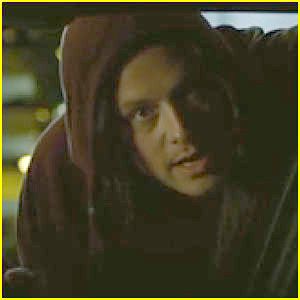 Cory Monteith in Final Film 'McCanick' - Watch Clip Now