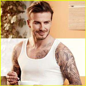 David Beckham: Sky Sports TV Commercial & Ad Campaign!