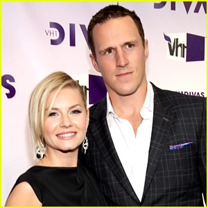 Elisha Cuthbert: Married to Dion Phaneuf!