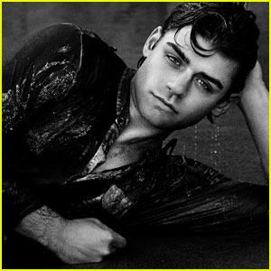 Garrett Clayton: JJ Spotlight of the Week (Exclusive!)