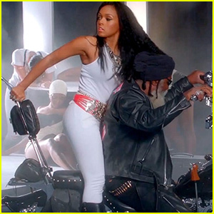 Janelle Monáe's 'Dance Apocalyptic' Video - Watch Now!