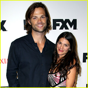 Jared Padalecki Confirms Second Child is On the Way!
