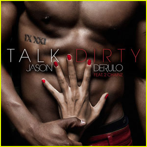 Jason Derulo & 2 Chainz: 'Talk Dirty' - Listen Now!