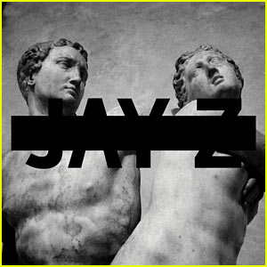 Jay-Z's 'Magna Carta...Holy Grail' Cover Art Revealed!