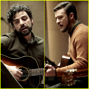 Justin Timberlake: New 'Inside Llewyn Davis' Trailer!