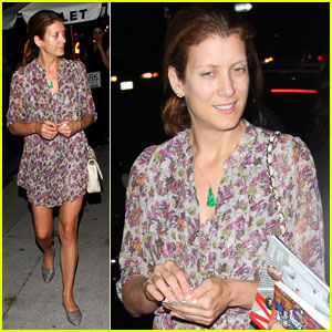 Kate Walsh: Sometimes You Just Gotta Dance!