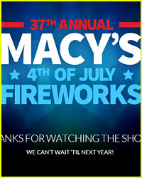'Macy's 4th of July Fireworks Spectacular' Tops July 4th Ratings