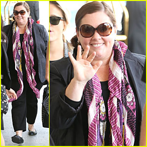 Melissa McCarthy: 'The Heat' Earns Over $100 Million!