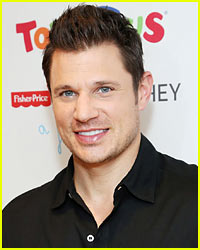 Nick Lachey Will Return as Host of 'The Sing-Off'!
