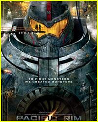 Pacific Rim's Guillermo del Toro Talks Box Office Pressure