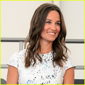 Pippa Middleton Not Present for Royal Baby Birth