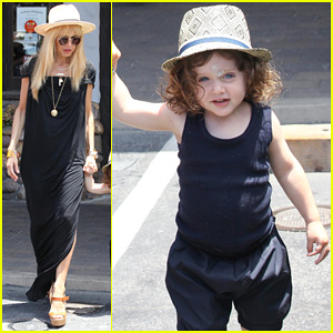 Rachel Zoe: Malibu Weekend with the Family!