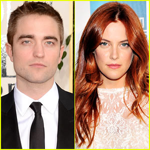 Robert Pattinson Not Dating Riley Keough (Exclusive)