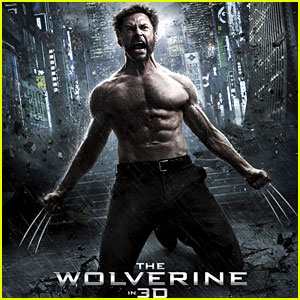'The Wolverine' Wins This Weekend's Box Office!