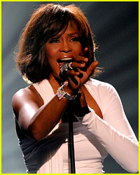 Whitney Houston's Tombstone is Now Engraved