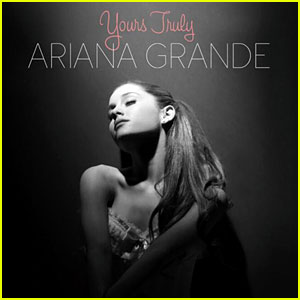 Ariana Grande's 'Right There' Feat. Big Sean - Listen Now!