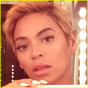 Speaking Of Short Cuts Look At Beyonce Black Hair Media