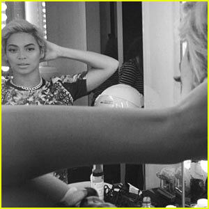 Beyonce Didn't Wear a Weave, Stylist Talks New Haircut