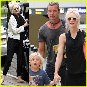 Kingston Rossdale Photos News And Videos Just Jared