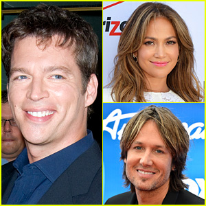 Harry Connick Jr. Joins 'American Idol' as Season 13 Judge!